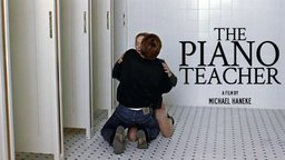 The Piano Teacher - La pianiste